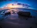Ujung Genteng - Sunset