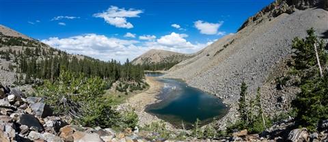 Baker Lake (DPR)
