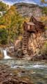 Cyrstal Mill
