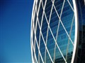 Aldar HQ, Abu Dhabi, MZ Architects, 2010.