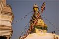 swoyambhu temple