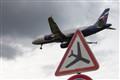 SVO Landing spot
