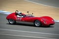 XK-D Jaguar Racecar - Circa 1955