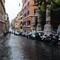 Italy, Rome, Via delle Quattro Fontane towards Piazza della Trinitá dei Monti (above the Spanish Stairs) 'my-best-shot-2014'