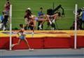 Triple jump!!!