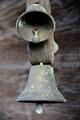 Old horse bells