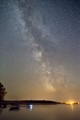 Milky Way - Madge Lake