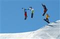 Final Jump