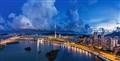 Macau Nightscape