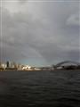 Opera House rainbow