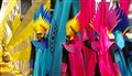 BYP Blue-Yellow-Pink