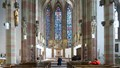 Marienkapelle Curch (Church) of Our Lady, Wurzberg, Germany
