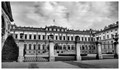 The Royal Palace of Monza