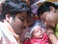 My Little Angel - Paakhi