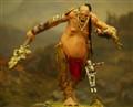 Warhammer giant
