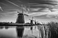 Kinderjijk Windmills