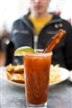bloody mary ala bacon