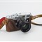 Leica M3 SS + 50mm Summilux F1.4 ASPH + Luigi half case