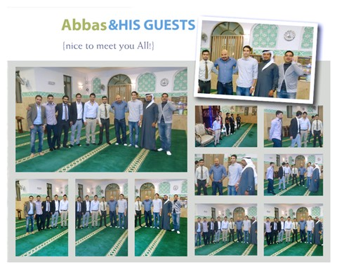 Abbas and his guests2 filtered