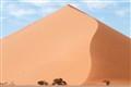Sand corner