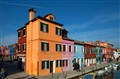 Colors of Burano