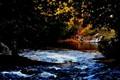 Rolling Falls @ Sunset