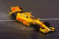 Hunter Reay  Dp Spin