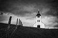 Möðrudalur church