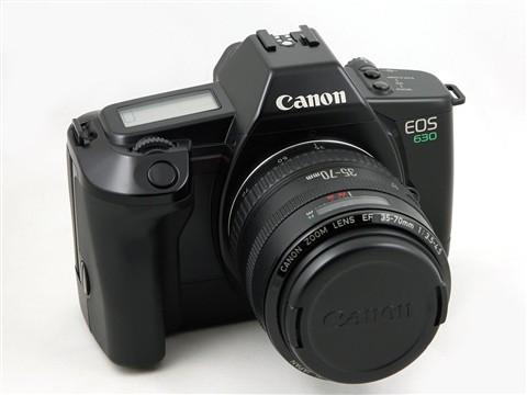 Canon EOS 630 (1989)