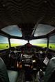 Memphis Belle Cockpit