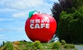 Big Apple Cafe