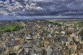 Laon in france