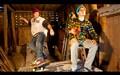 skate the barn