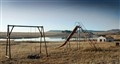 Deserted Playground - Wakkerstroom - South Africa