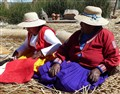 Lake Titicaca Ladies