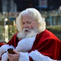 Connected Santa Claus