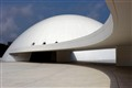 Avilés Niemeyer Centre I