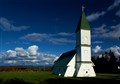 Christ Church (Anglican) near Scotstown, QC, Canada