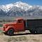 Manazanar Truck