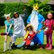 "The Cast of ""Adventure Time"""