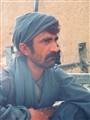 Pashtun warrior
