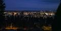 Vancouver City Lights