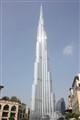Burj Khalifa 1 - dubai