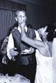 Bride shows whose boss