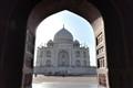 The Taj Majal