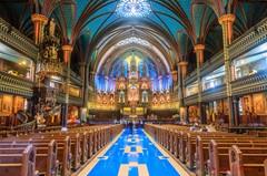 Notre Dame Quebec