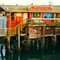Monterey Wharf-HDR