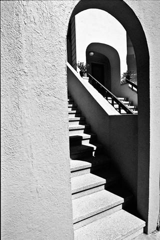 Doorway Arch