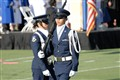 ROTC uniform