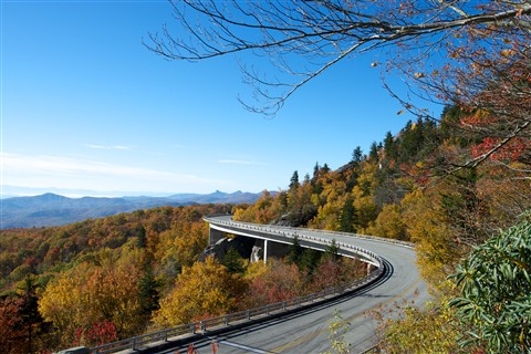 Grandfather Mtn. Viaduct